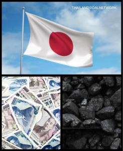 japan coal